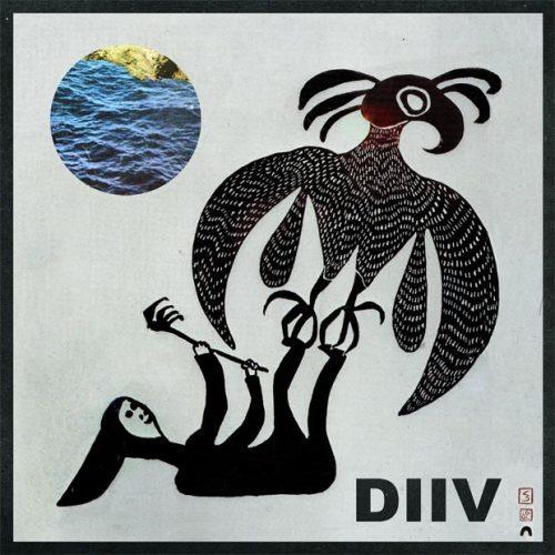 DIIV-Oshin